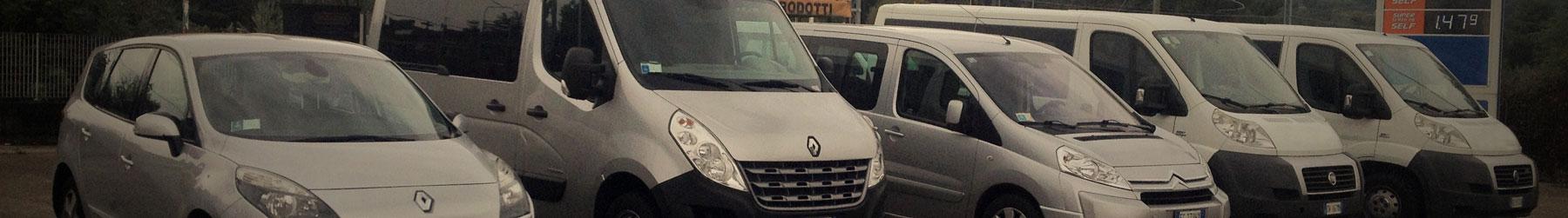 Flotta Piceno Car Sharing